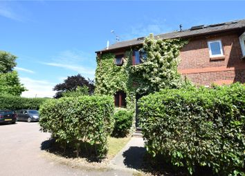 Thumbnail 3 bed end terrace house for sale in Simkins Close, Winkfield Row, Berkshire