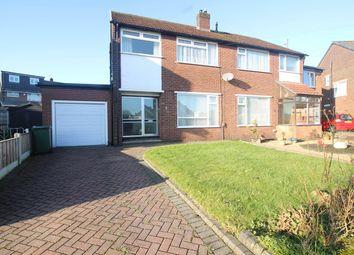 3 bed semi-detached house for sale in Neston Avenue, Bolton BL1