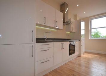 Thumbnail 2 bed flat for sale in Ambassador House, Cavendish Avenue, Harrow