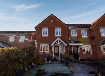 Thumbnail 3 bed end terrace house for sale in Langdon Close, Consett, Durham