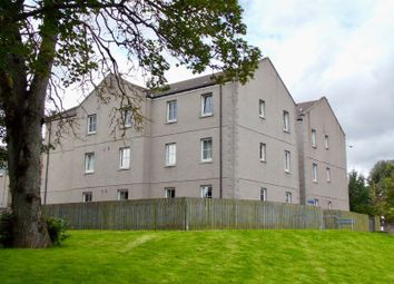Thumbnail 1 bed flat for sale in Kildrummy, Alford