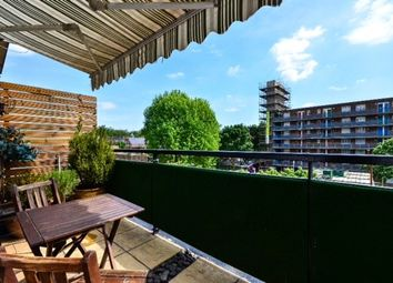 Thumbnail 4 bed flat for sale in Marden Square, Bermondsey, London