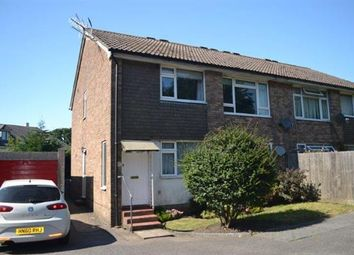 Thumbnail 2 bed maisonette to rent in Botley Road, Southampton