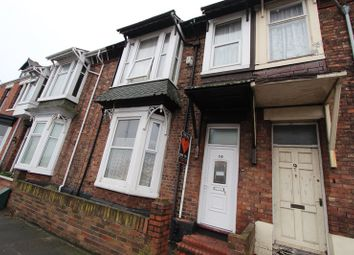 Thumbnail 5 bedroom terraced house for sale in Kayll Road, Pallion, Sunderland