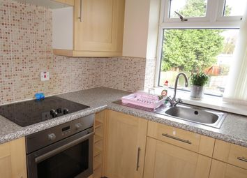Thumbnail 3 bed flat to rent in Tyersal Road, Tyersal, Bradford