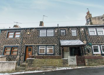 Thumbnail 2 bed cottage for sale in White Lane, Bradford