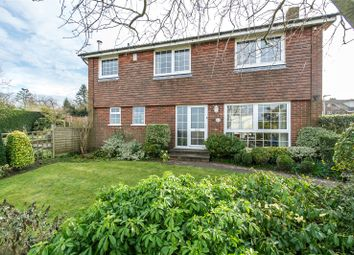 The Larches, Higham, Kent ME3. 4 bed detached house for sale