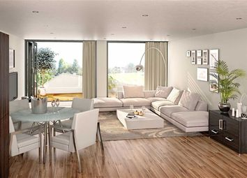 Thumbnail 2 bedroom flat for sale in 845 - 849, Westcliff On Sea, Essex