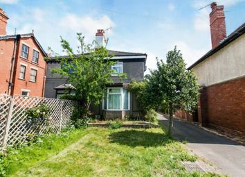 Thumbnail 3 bed semi-detached house for sale in Newark Road, Lincoln