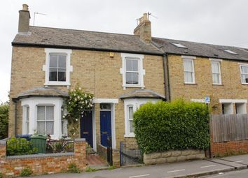 Thumbnail 2 bedroom terraced house to rent in Leopold Street, Oxford
