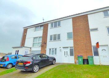 Thumbnail 3 bedroom terraced house for sale in Chalcroft Road, Sandgate, Folkestone