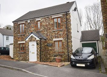Thumbnail 4 bed detached house for sale in 38 Chyvelah Vale, Gloweth, Truro