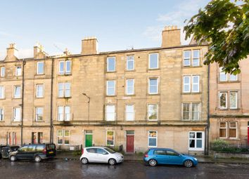 Thumbnail 1 bed flat for sale in 10 (3F2), Lindsay Road, Edinburgh