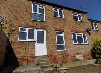 Thumbnail 3 bed terraced house for sale in Ventnor Close, Chatham