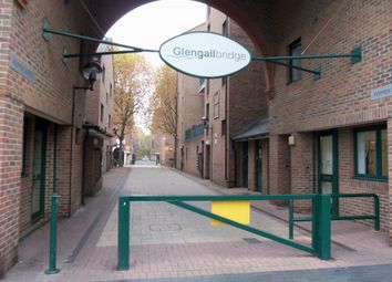 Thumbnail Parking/garage to rent in Pepper Street, Isle Of Dogs, London