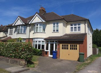 Thumbnail 5 bed semi-detached house for sale in Ward Ave, Grays