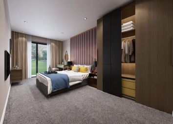 Thumbnail 2 bed flat for sale in Foxley Lane, Purley
