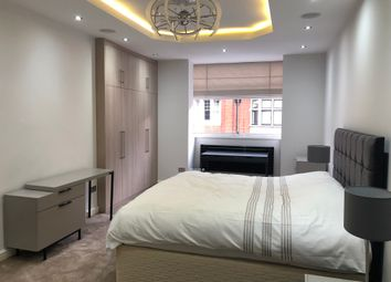 Thumbnail 2 bed flat to rent in Kingsley Lodge, 13 New Cavendish Street, Marylebone