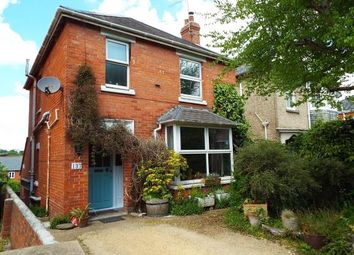Thumbnail 3 bed detached house for sale in Victoria Grove, Bridport