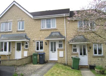 Thumbnail 2 bed property to rent in Celandine Way, Chippenham