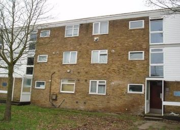Thumbnail 1 bed flat to rent in Great Knightleys, Laindon, Basildon