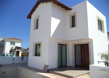 Thumbnail 4 bed villa for sale in Ayia Triada, Famagusta, Cyprus