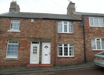Thumbnail 2 bed terraced house for sale in Tweedy Buildings, Ryton