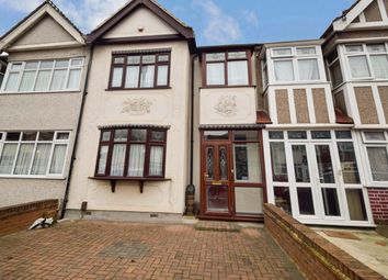 Thumbnail 4 bed terraced house for sale in Brendon Road, Dagenham