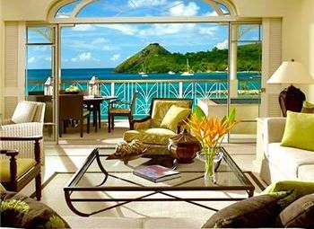 Thumbnail 3 bedroom property for sale in Rodney Bay, Saint Lucia