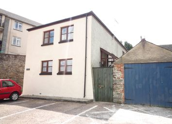 Thumbnail 2 bed cottage to rent in Tower Street, Launceston, Cornwall