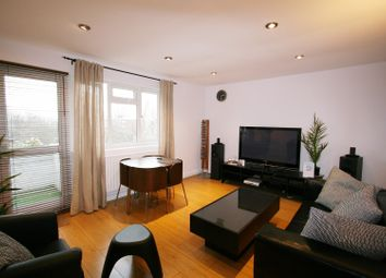 Thumbnail 2 bed flat for sale in Paradise Road, Stockwell
