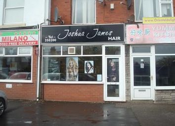 Thumbnail Commercial property for sale in 221A Bispham Road, Bispham, Blackpool
