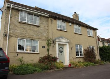 Thumbnail Detached house for sale in Camel Street, Marston Magna, Yeovil