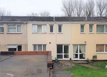 Thumbnail 2 bedroom terraced house for sale in Bryn Melyn Street, Waun Wan, Swansea