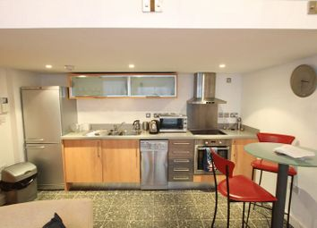 Thumbnail 1 bed flat to rent in Weaver Street, Chester
