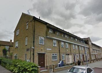 Thumbnail 3 bed flat for sale in Wingate House, Bruce Road, Bow