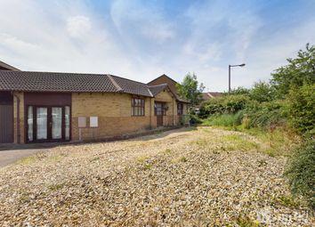 Thumbnail 2 bed bungalow for sale in Ulverscroft, Monkston