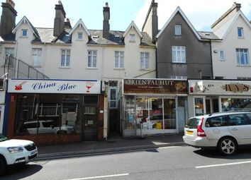 Thumbnail 3 bed maisonette for sale in Tor Hill Road, Torquay