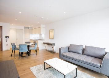 Thumbnail 1 bed flat to rent in 130, Elephant Road, London