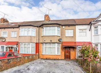 3 bed terraced house for sale in Gantshill Crescent, Ilford IG2