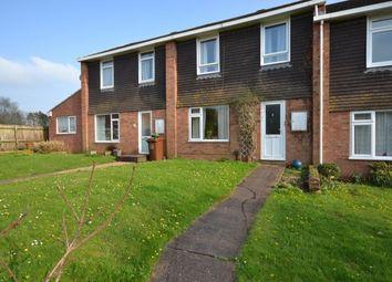 Thumbnail 3 bed terraced house to rent in Langaton Gardens, Exeter