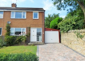 Thumbnail 3 bed semi-detached house for sale in Cliffe Lane South, Baildon, Shipley