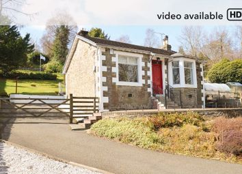 Thumbnail 2 bed cottage for sale in Clynder, Helensburgh
