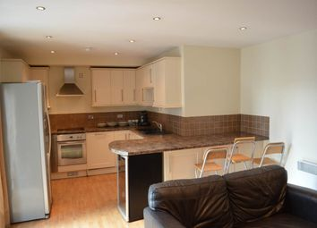 Thumbnail 6 bed shared accommodation to rent in Bedroom 3, 26 Anolha House (2018/19), Stepney Lane, Newcastle Upon Tyne
