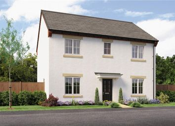 "Thumbnail 4 bed detached house for sale in ""Buchan"" at Apperley Road, Apperley Bridge, Bradford"