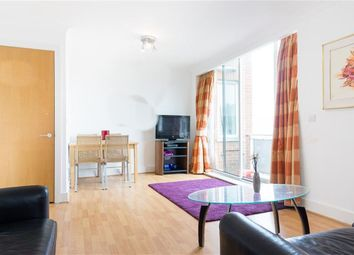 Thumbnail 1 bed flat to rent in Regent Court, North Bank, St John's Wood, London
