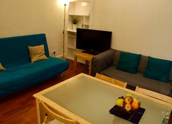 2 bed flat to rent in Nicolson Street, Edinburgh EH8