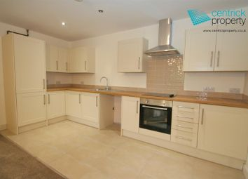 Thumbnail 2 bed flat to rent in Wagon Lane, Sheldon, Birmingham