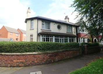 Thumbnail 4 bed semi-detached house for sale in Roman Road, Bennetthorpe, Doncaster, South Yorkshire