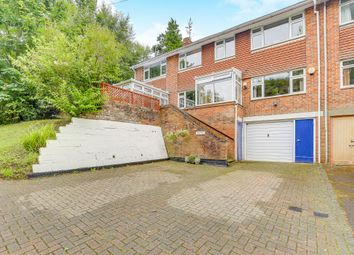 Thumbnail 4 bed semi-detached house for sale in Dunnings Road, East Grinstead